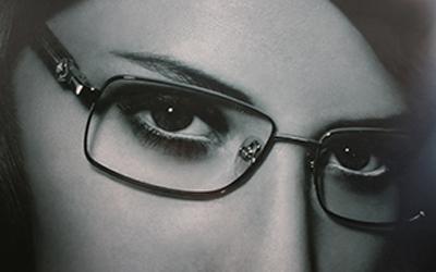 occhiale da vista safilo pisa