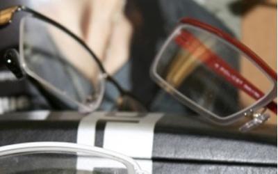 occhiali da vista police pisa