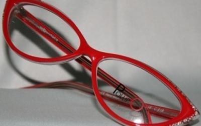 occhiali polipo pisa