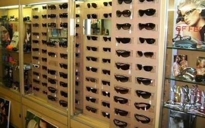 occhiali da sole pisa