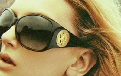 occhiali da sole donna gucci pisa