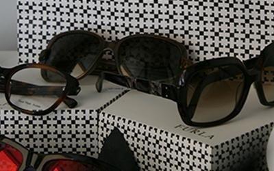 occhiali da sole donna furla pisa