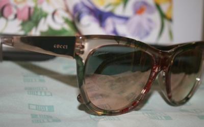 occhiali gucci da sole pisa
