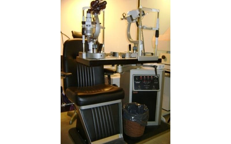 laboratorio ottico pisa