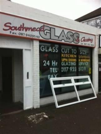 top-quality glazing repairs