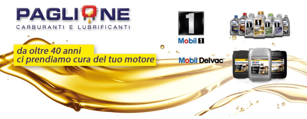 Paglione Carburanti Gasolio Olio