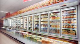 assistenza autorizzata frigoriferi commerciali, frigoriferi per supermercati, vetrine frigo