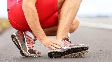 Dapto Podiatry lower limb problem