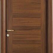 porta per interni in legno