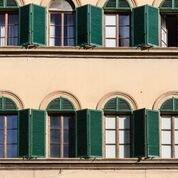 finestre ad arco