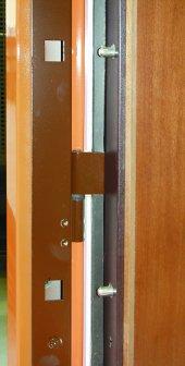 serramenti porta blindata