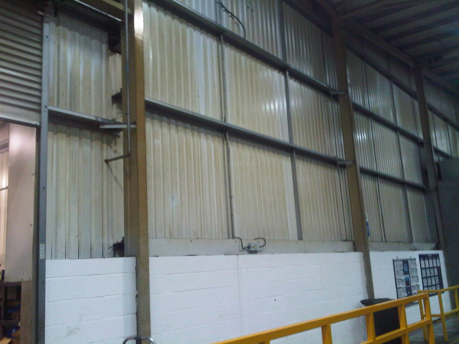 Deep Cleaning Specialists Willclean Industrial Services Ltd