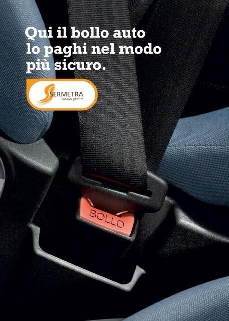 Pagamento Bollo Autoscuola Roma Ottavia