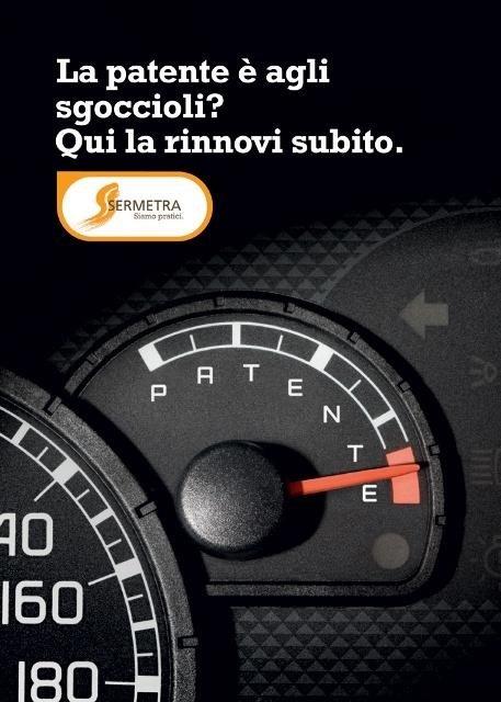 Rinnovo Patente Roma Ottavia