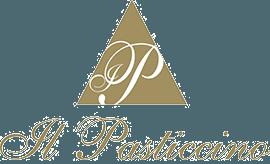 il pasticcino business logo