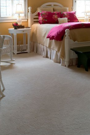 Carpets Supplied And Fitted Throughout Peebles From The Cameron ...