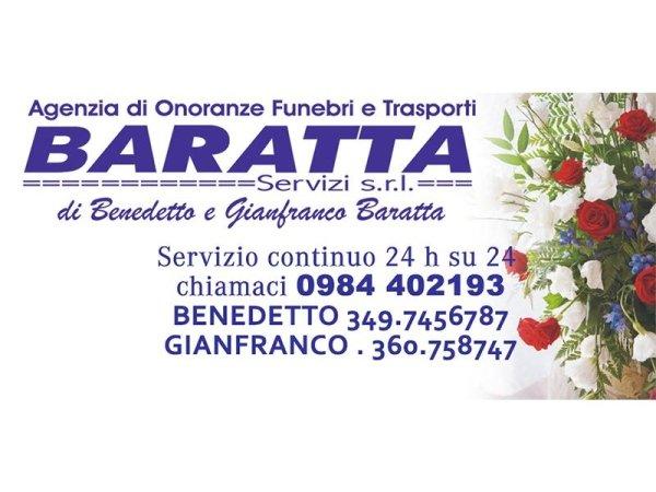 Agenzia funebre Baratta