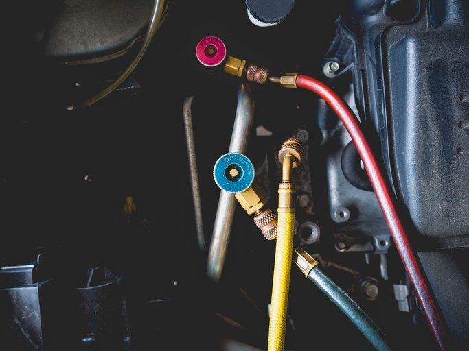 auto ac repair Greensboro, NC