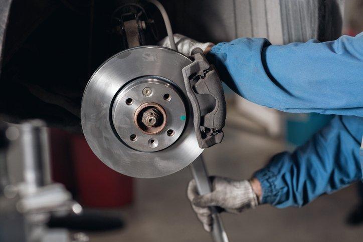 brake service Greensboro, NC