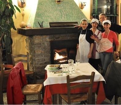 trattoria, cucina toscana, ingredienti genuini