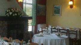 ambiente rustico, ricette toscane, ristorazione