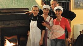 waiters, cooks, bartenders