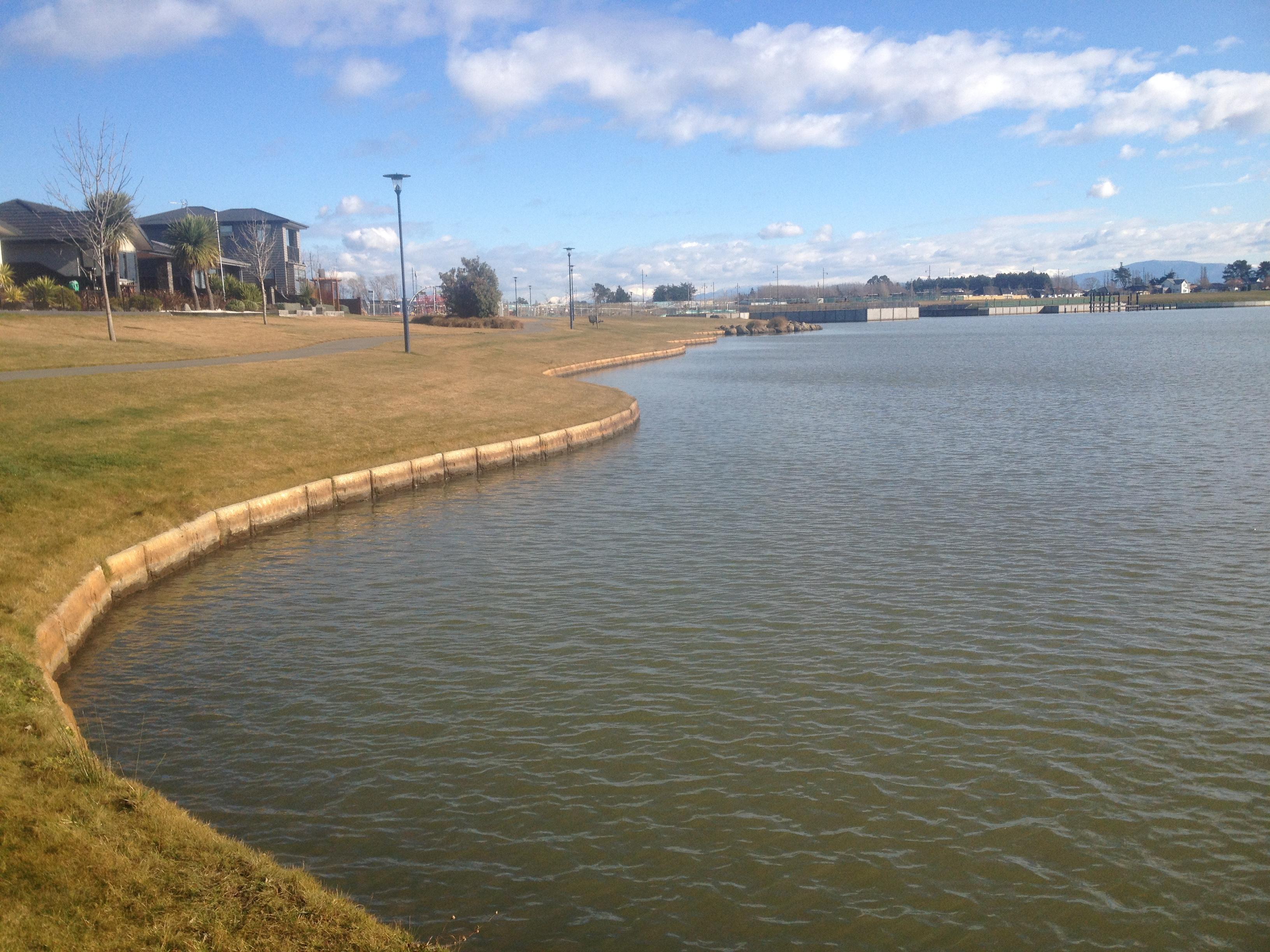 Pegasus Lake