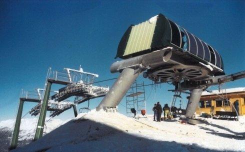 ski lift systems
