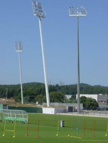 torre faro centro sportivo