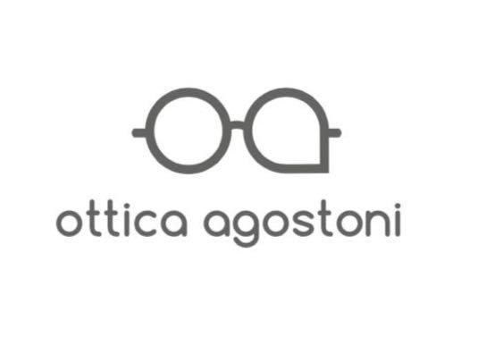 OTTICA AGOSTONI - LOGO