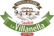 CASEIFICIO LA VILLANELLA - LOGO