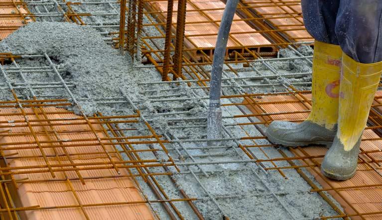 di prinzio concreting pty ltd pouring liquid cement