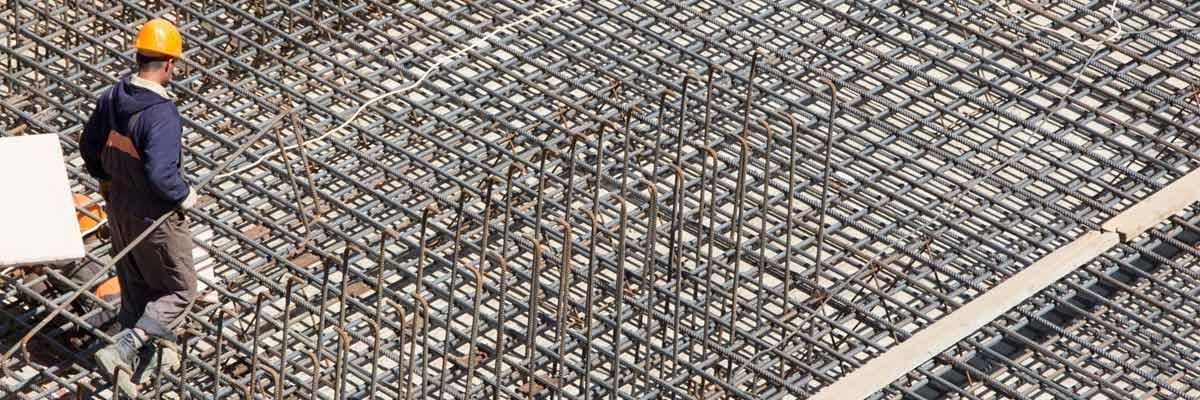 di prinzio concreting pty ltd reinforcement for concrete foundation