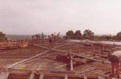 di prinzio concreting pty ltd steel reinforcement