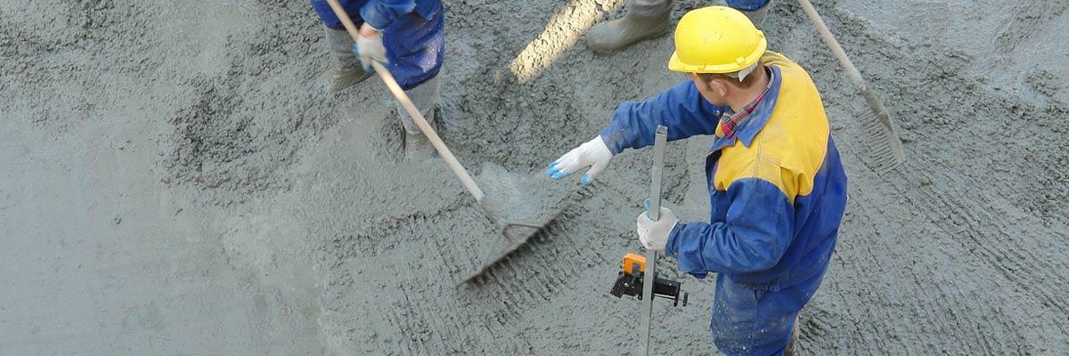 di prinzio concreting pty ltd levelling cement