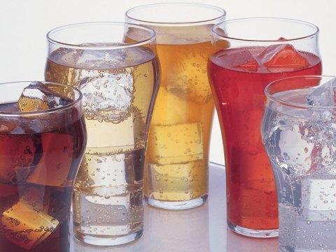 Gasatore acqua e bevande