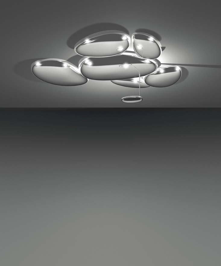 Skydro con luce