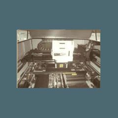 produzione automatizzata elettronica