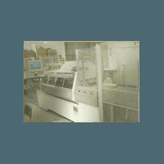 montaggio automatico componenti