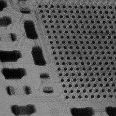 controllo produzione schede