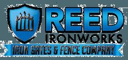 Reed Ironworks Logo