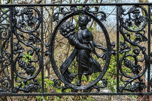 Iron Gates Katy, TX & Houston, TX