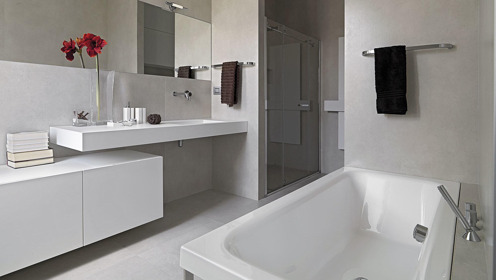 Plumbing expert in a home in Auckland