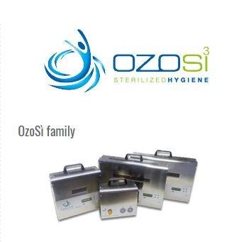Ozosi sterilized hygiene