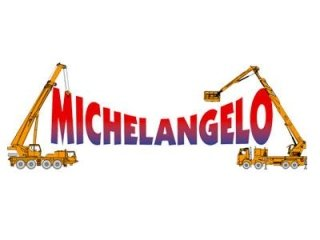 Michelangelo piattaforme aeree