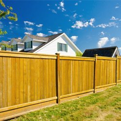 Fencing panels and posts