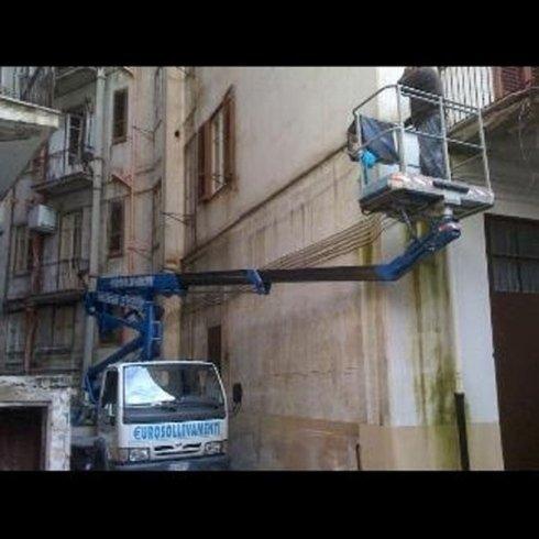 messa in sicurezza balconi