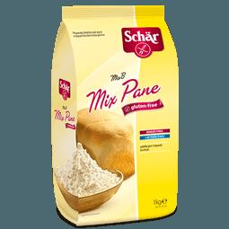mix b pane
