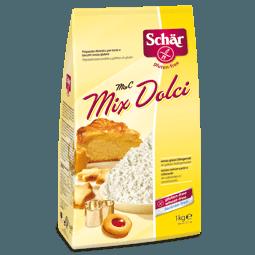 mix c dolci