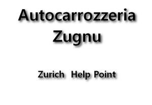 AUTOCARROZZERIA ZUGNO